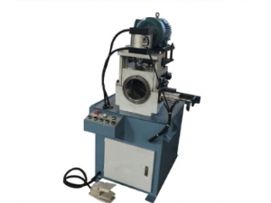 TH150DT single head chamfering machine