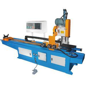Automatic pipe cutting machine MC425CNC